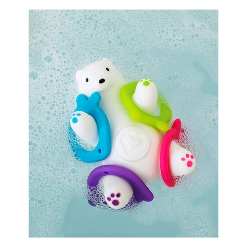 Polar Bear Bath Game