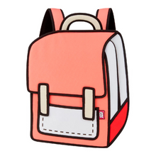 Load image into Gallery viewer, Pop Art Backpack