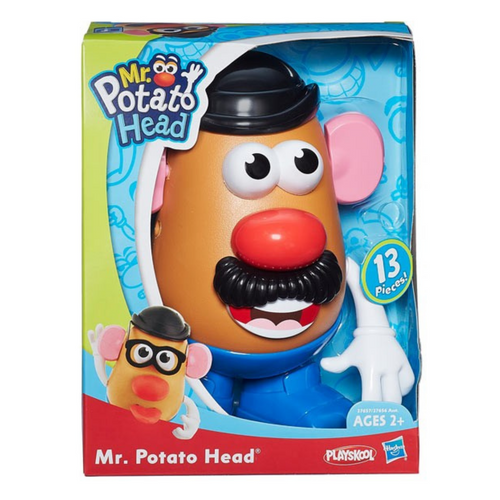 Mr./Mrs. Potato Head