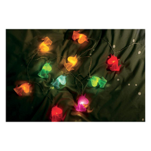 Load image into Gallery viewer, Rainbow Unicorn String Lights
