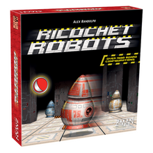 Load image into Gallery viewer, Ricochet Robots