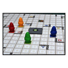 Load image into Gallery viewer, Ricochet Robots game board