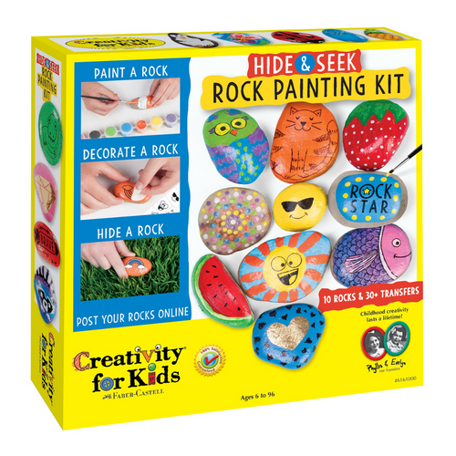 Rock Painting Classic