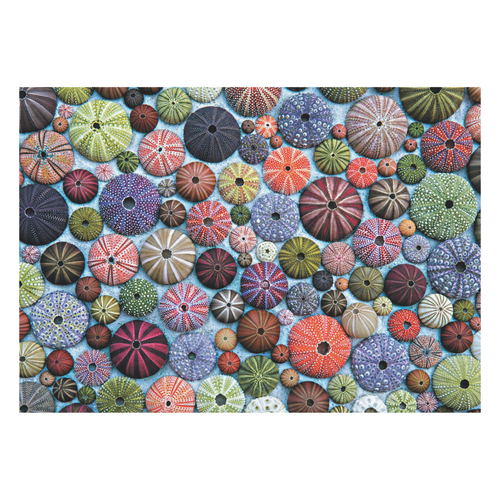 Sea Urchins 1000-Piece Puzzle