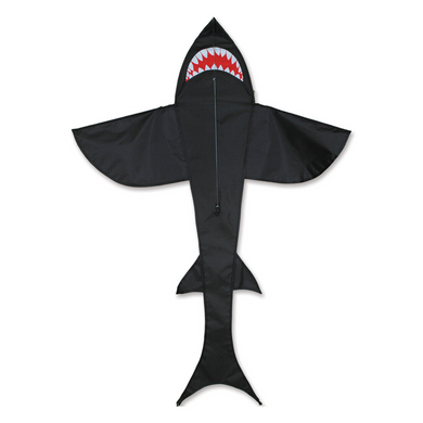 Kite 5 Foot Shark