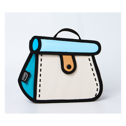 Small Pop Art Bag