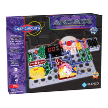 Load image into Gallery viewer, Snap Circuits Arcade