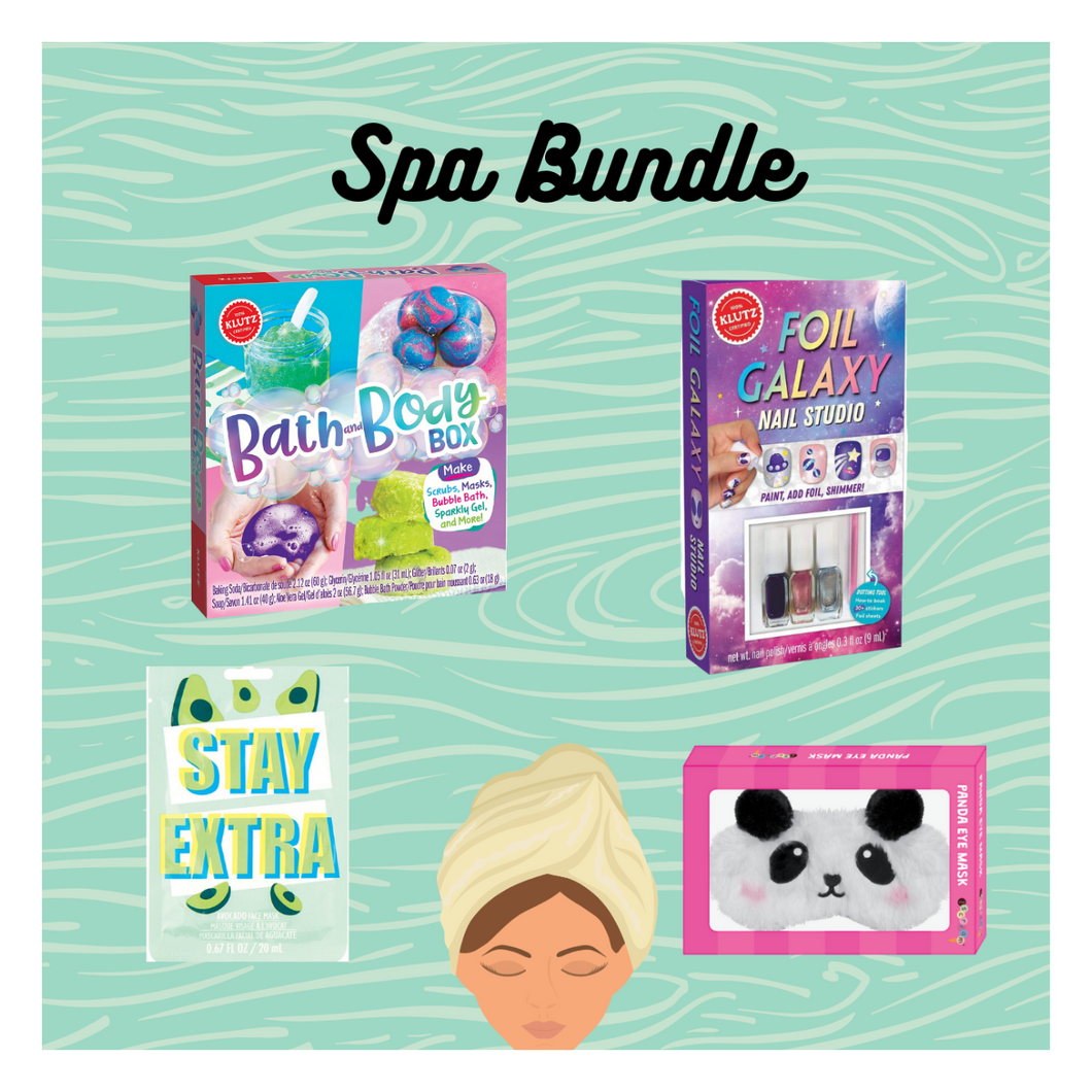 Spa Bundle
