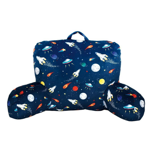 Space Lounge Pillow
