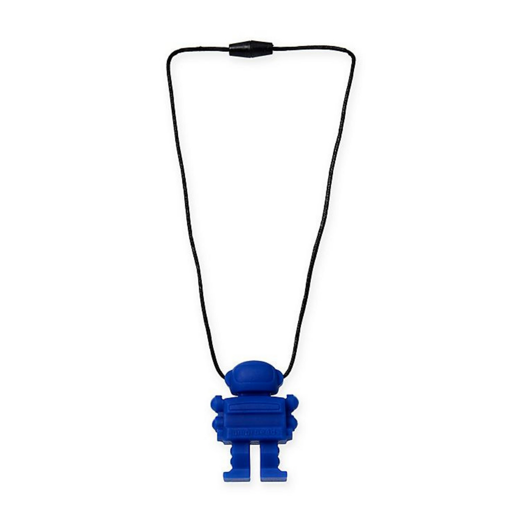 Juniorbeads Spaceman Pendant