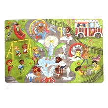 Load image into Gallery viewer, Splash Park Jumbo 24-Piece Puzzle