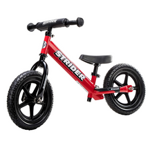 "Load image into Gallery viewer, 12"" Sport Balance Bike"