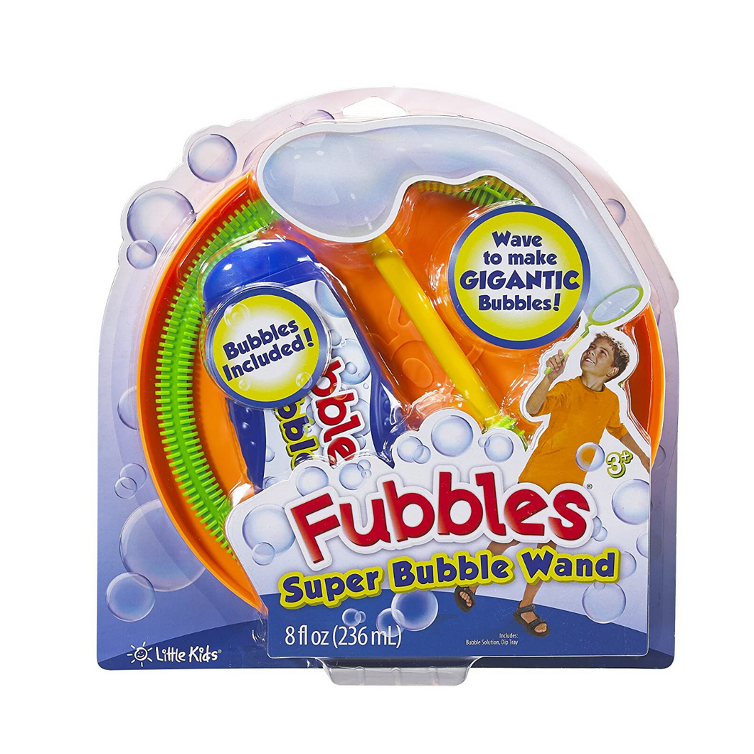Super Bubble Wand