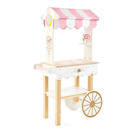 Tea & Treats Trolley