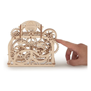 Theater DIY Mechanical Model