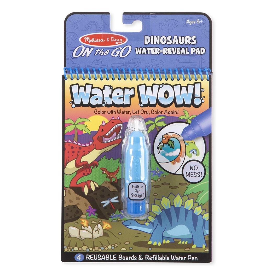 Water Wow - Dinpsaurs