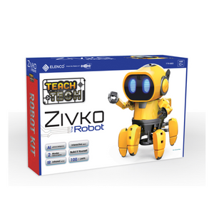 Zivko the Robot