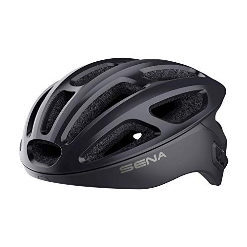 Sena Unisex-Adult Smart Cycling Helmet - Nestine