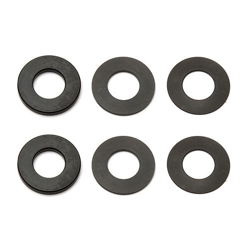RC8B3 / RC8B3.1 / RC8B3.1e Pillow Shim