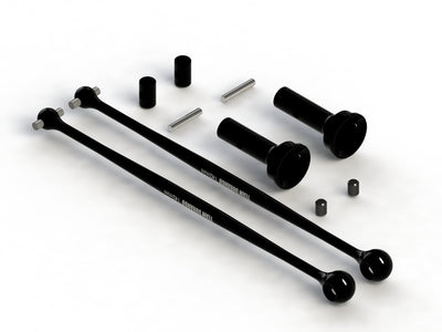 Driveshaft Set 142mm (Front Or Rear)