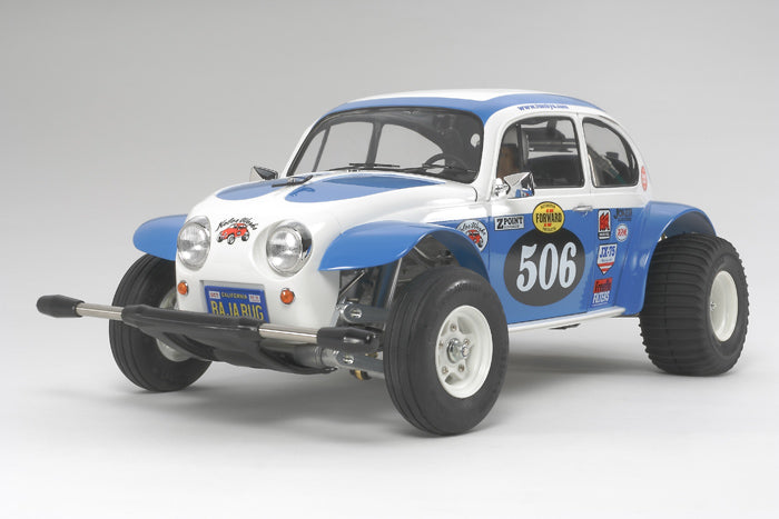 Sand Scorcher (2010) - 2WD Off-Road Racer 1/10 Electric Kit
