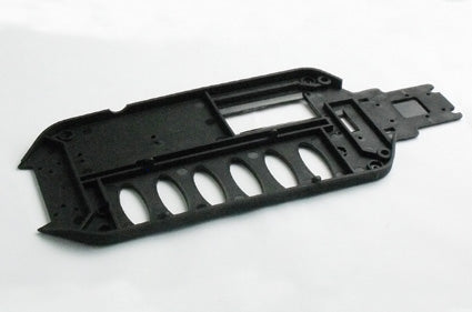 Vantage Chassis Plate Rear Part