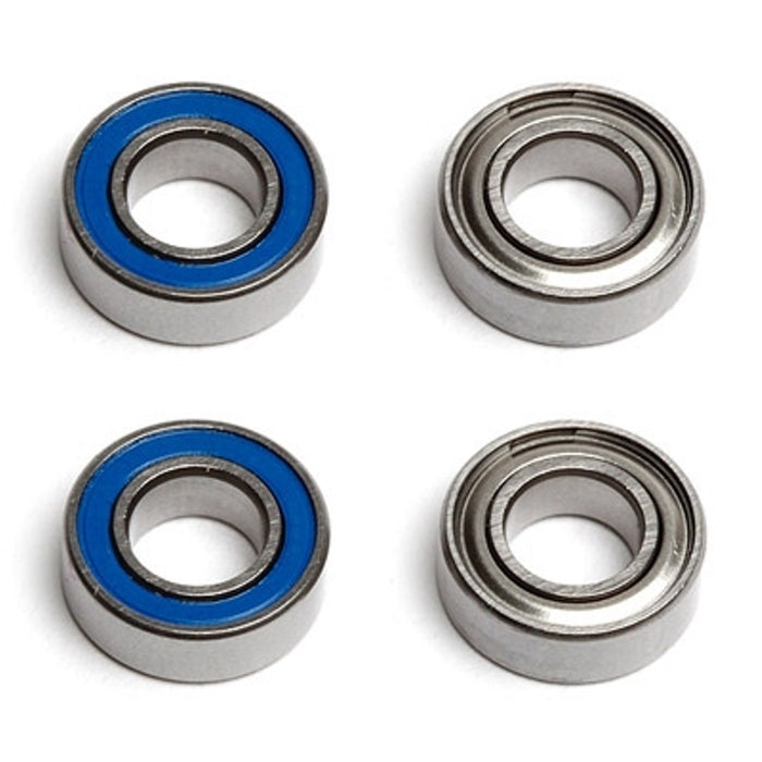 RC8B3 / RC8B3.1 / RC8B3.1e Factory Team 6x12x4 Bearings
