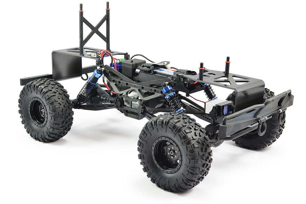 Kanyon 4x4 1/10th Electric XL Trail Crawler Ready To Run