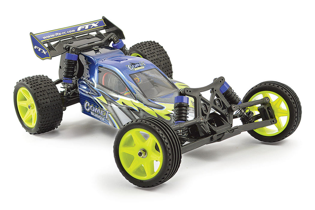 COMET 1/12 BRUSHED BUGGY 2WD READY-TO-RUN