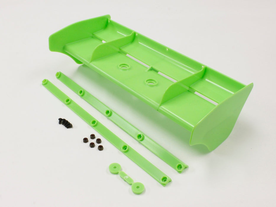 MP9 TKi4 / MP10 Nylon Wing - Green
