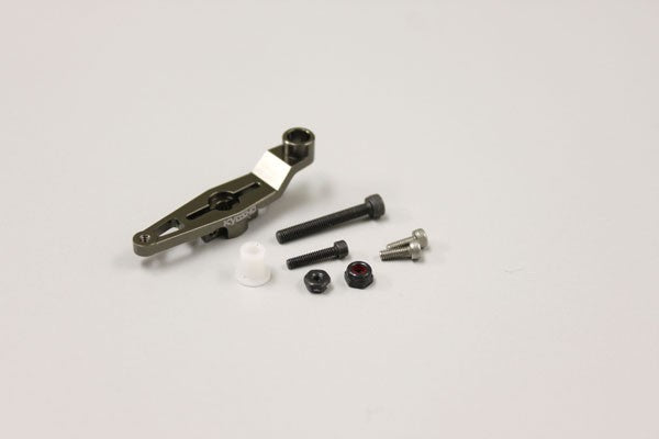 MP9 Alu Throttle Servo Horn - KO/Sanwa 23T