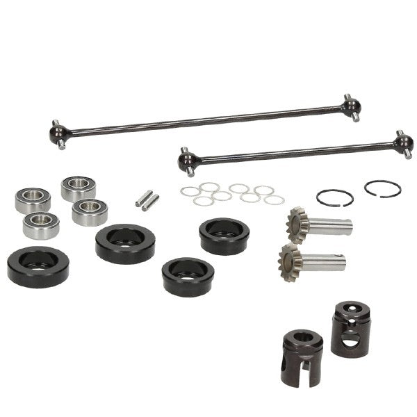 D819 / D819RS  Transmission Coversion Kit (D817 to D819)