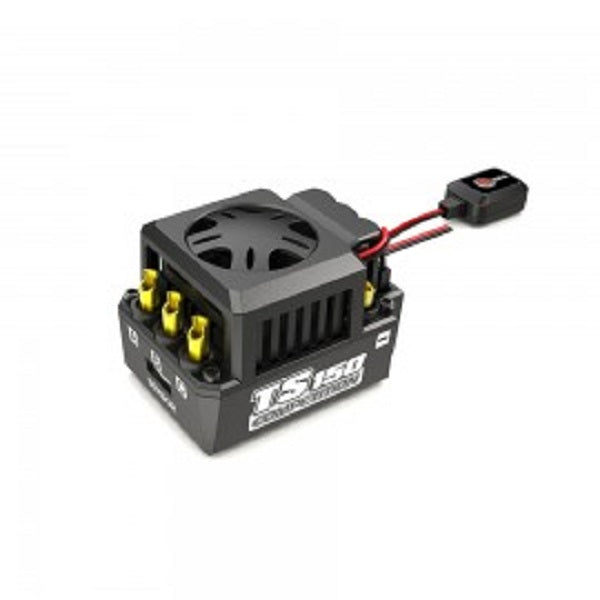Toro TS150 1/8th Brushless Sensored ESC