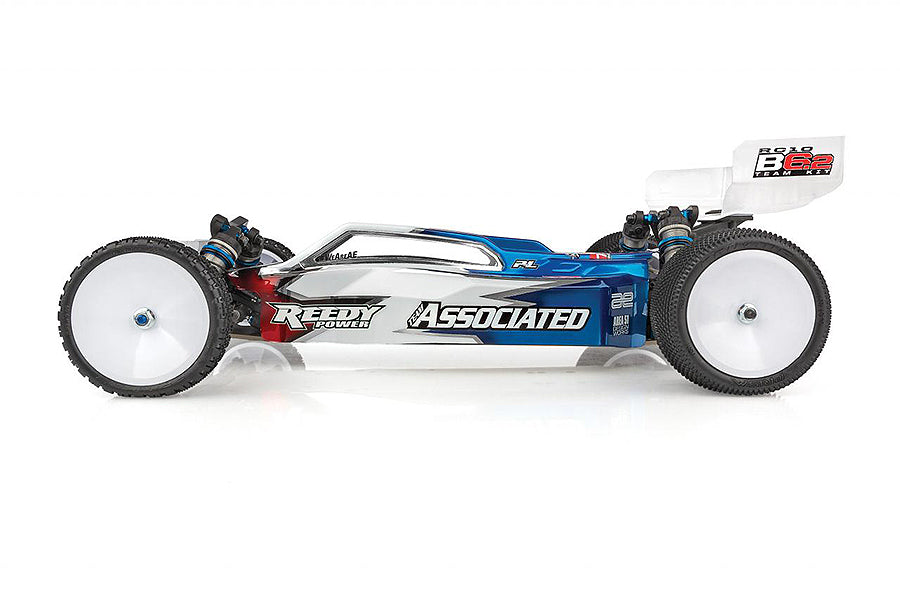 RC10B6.2 Team 1/10th 2WD Competition Buggy Kit