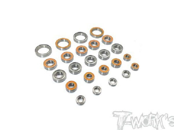 Bearing Set for Mugen MBX8