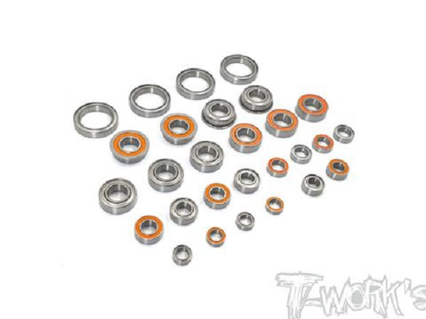 Bearing Set for Team Associated RC8B3.1