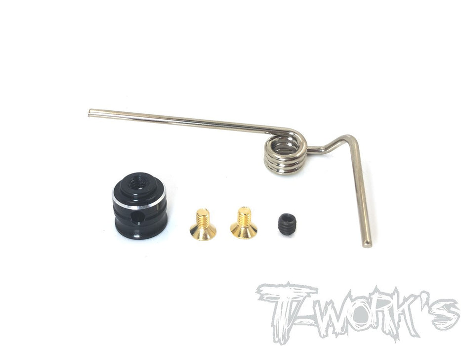 MP10 / MP9 Pipe Mount Set