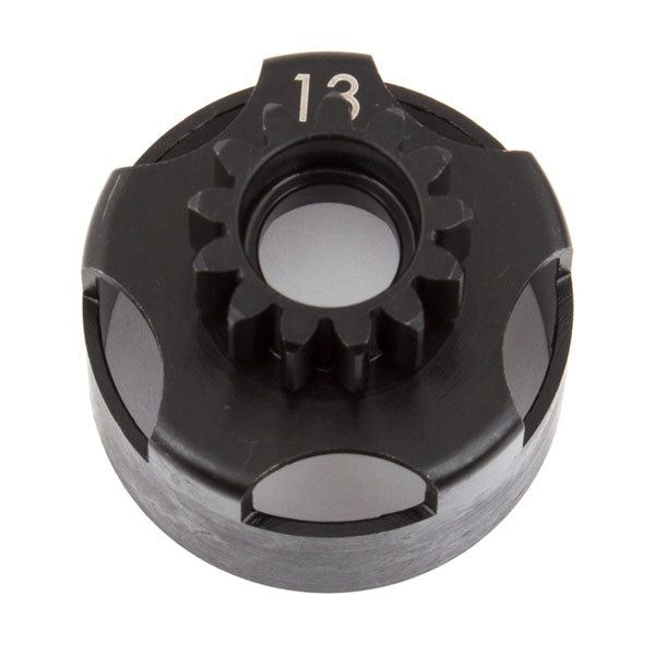 RC8B3.1 Clutch Bell 13T Vented