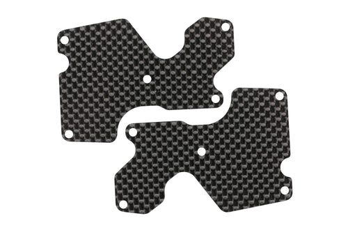 MBX8 Carbon Rear Lower Arm Plate