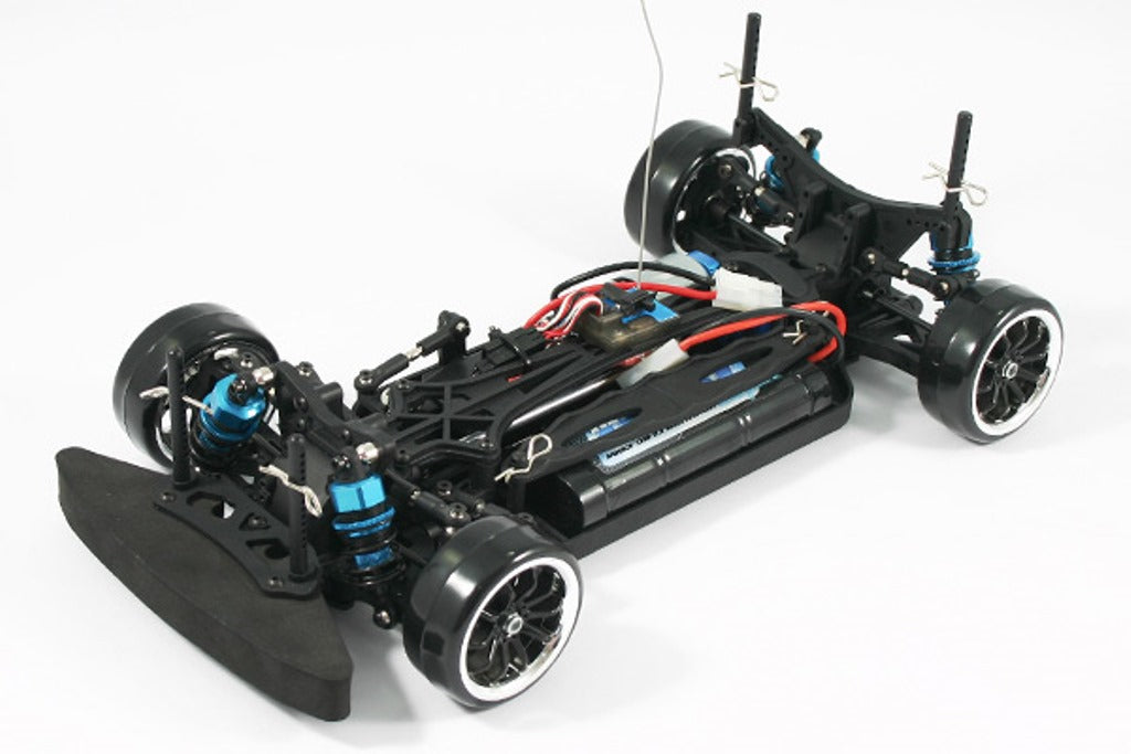 Banzai 1/10th Electric Drift Car - Ready To Run