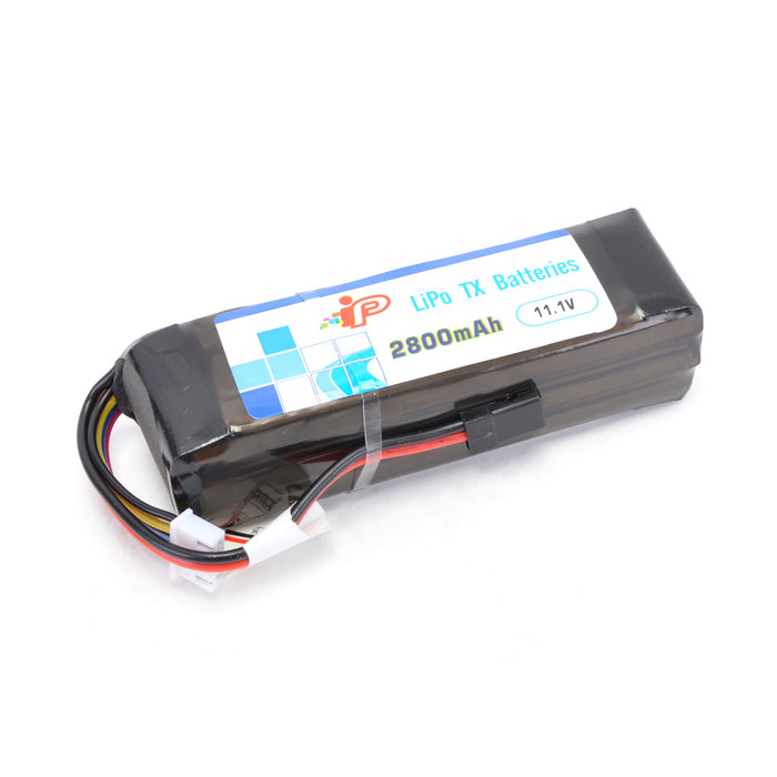 2800mah 3s TX Lipo Battery
