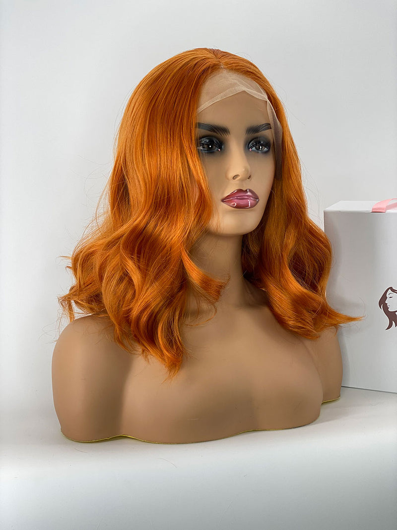 Ginger Blended Wig