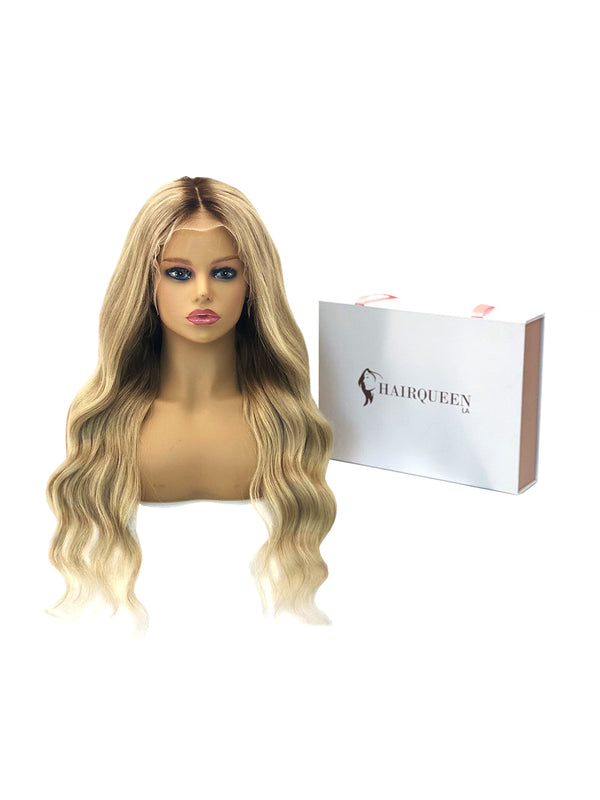 Aster Lace Wig