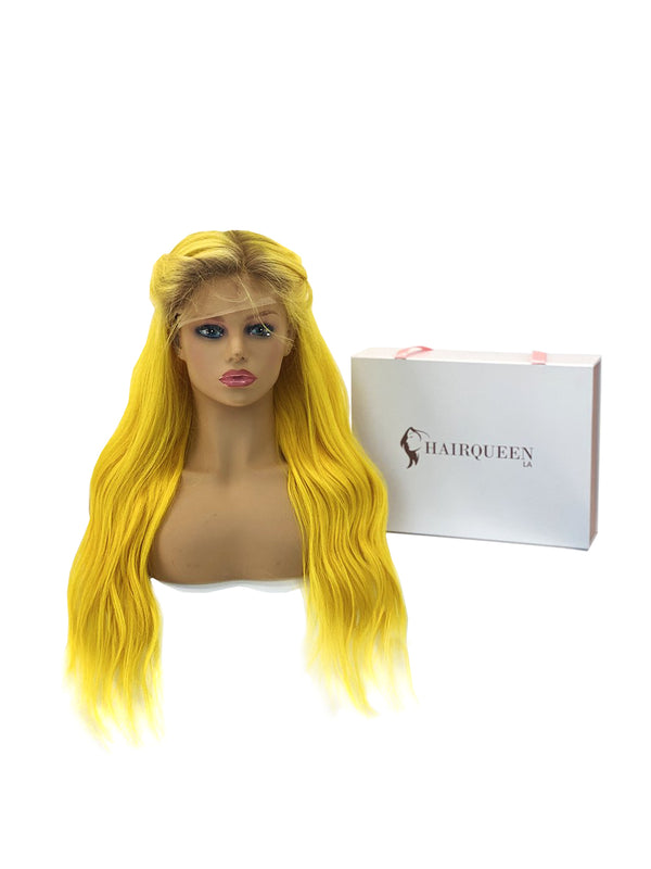 Heather Lace Wig