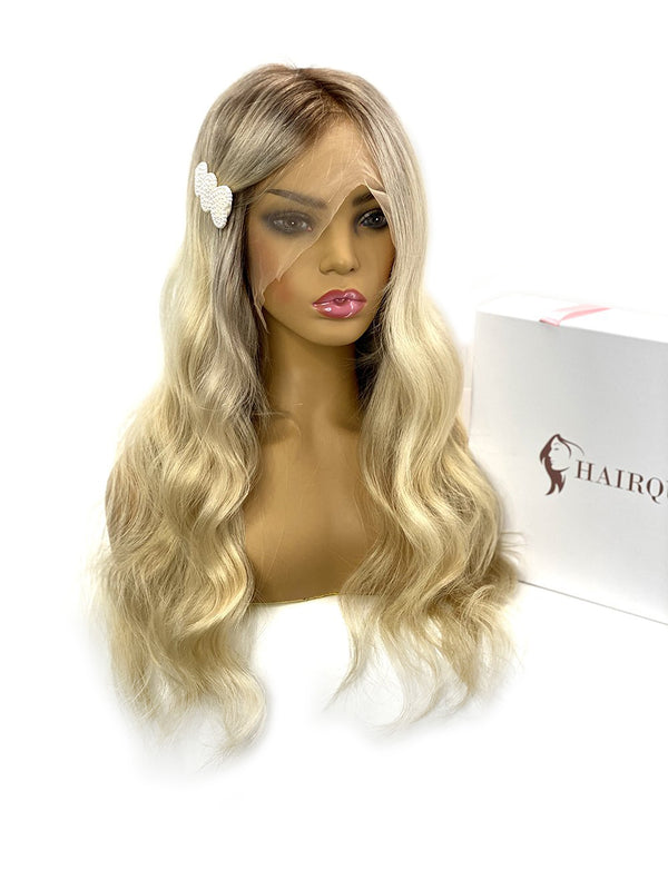 Leilani Lace Wig