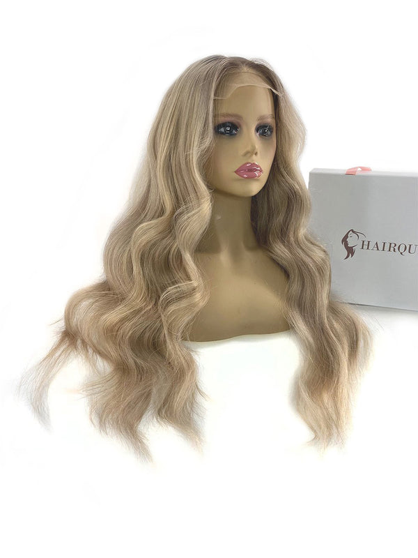 Jlo Lace Wig