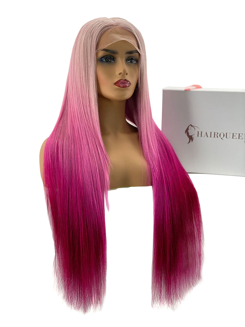 Countess Lace Wig