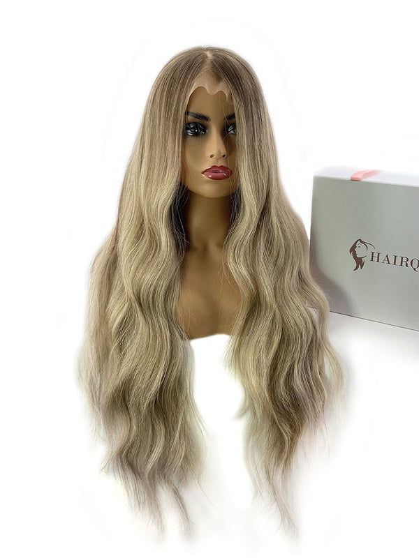 Kylie Lace Wig