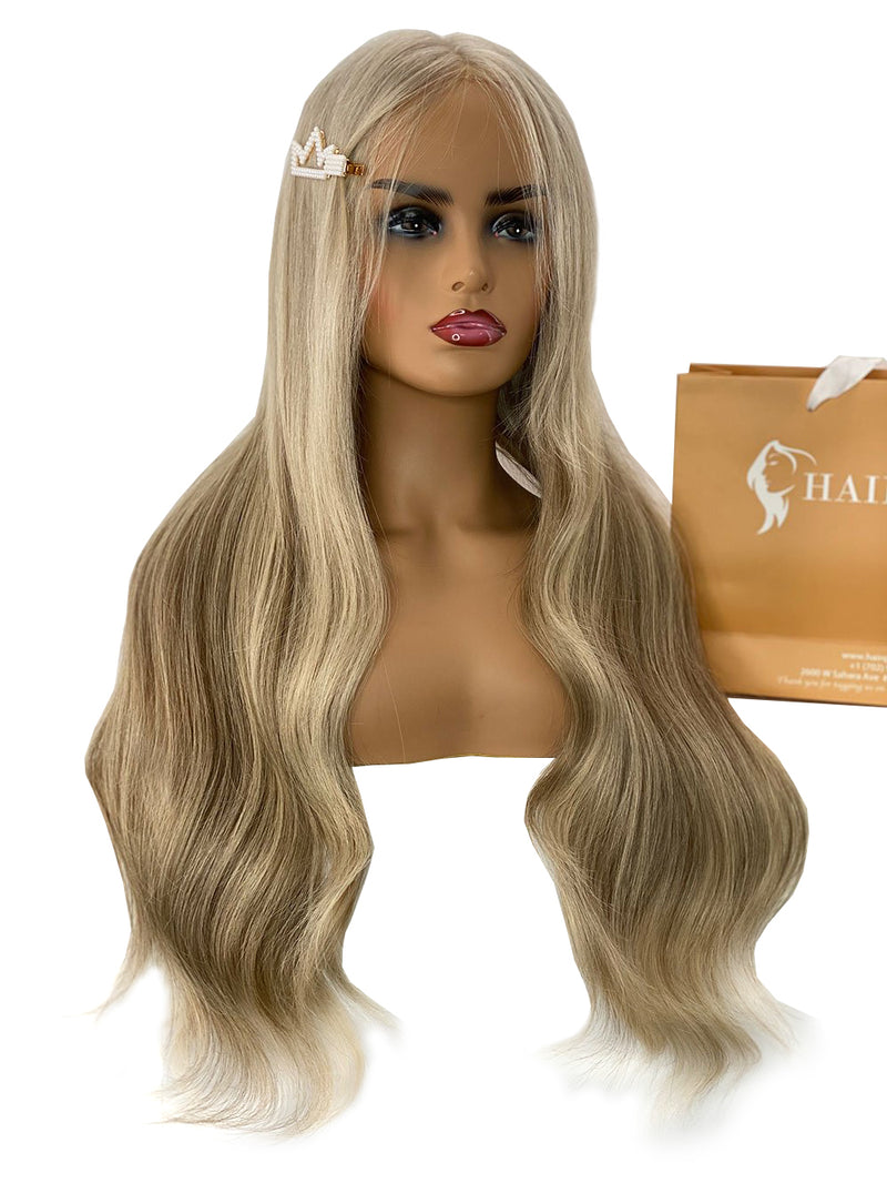 Ava Lace Wig