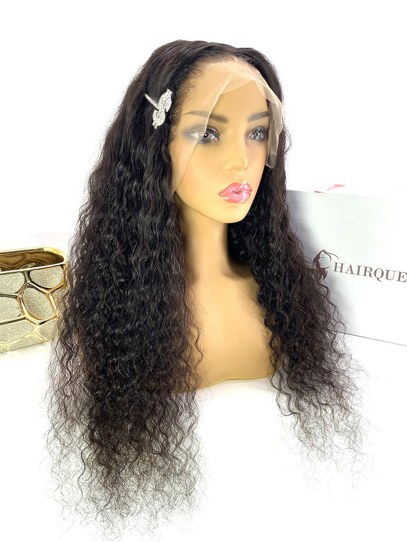 Solance Lace Wig